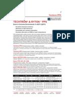 Techtron HPV Portplastic