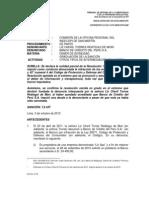 Resolución N° 2957-2012-SC2-INDECOPI