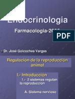 Endocrinologia PREGRADO Farmacologia Alumnos