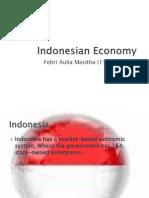 Ekonomi Indonesia 2