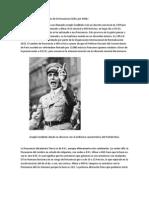 Joseph Goebbels y El Cambio de La Frecuencia 432hz Por 440hz
