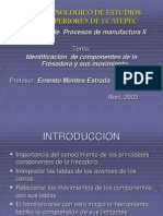 componentes de fresadora.ppt