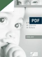 Plan de Infancia de Bizkaia