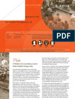 Change Lab Case Study - Pluk