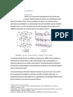 Nanotubos de Nitruro de Boro