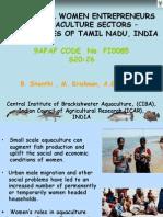 25 Dr b Shanthi Successful Women Entrepreneurs Tamil Nadu
