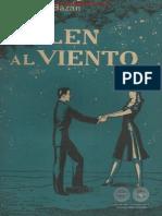 POLEN AL VIENTO - JUAN F. BAZÁN - PARAGUAY - PORTALGUARANI