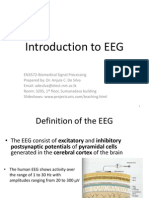 Introduction to EEG