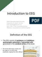 Introduction to EEG