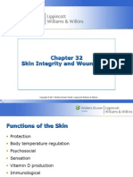 Student Version Skin Wounds 1119 9 11 13