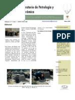 Boletín LP&CC, Vol. 2, Año 2, Nº 1