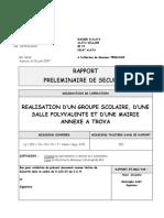 002 Rapport Securite