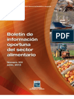 Inegi_boletin Sector Agroalimentario