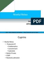 2rc_NivelulRetea