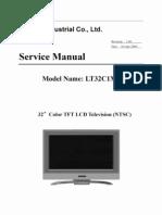 Proton TV Manual - L0604891