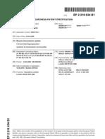 EP2218634B1 - Moeller Crank