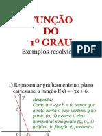 Funo1grau Definioenotaodefuno Exemplosresolvidos 100417173824 Phpapp01