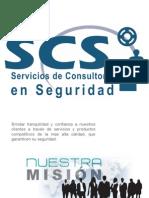 CARPETA DE PRESENTACIÓN SCS