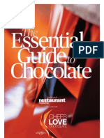 Essential Guide to Chocolate