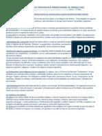RESUMEN RELACION ESPAÑOLES Y MAPUCHES_UA_COLONIA AMERICA_CHILE