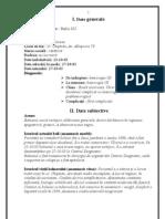 f Chirurg 5 Boala Ulceroasa