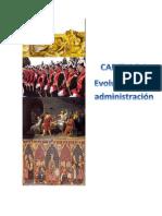 Antologia Introduccion a La Admon