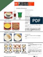 Plano Alimentar - Imagens