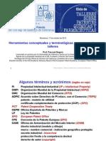Taller 1 Herramientas Conceptuales y Terminologicas CQC-2012-Pascual Segura