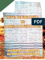 Historial do Fabrico da Manta Alentejana
