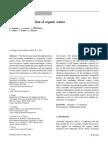 Anaerobic Co Digestion of Organic Wastes