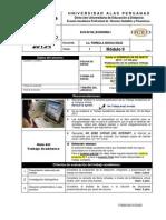 TA-1-0302-03106  ECONOMÍA I