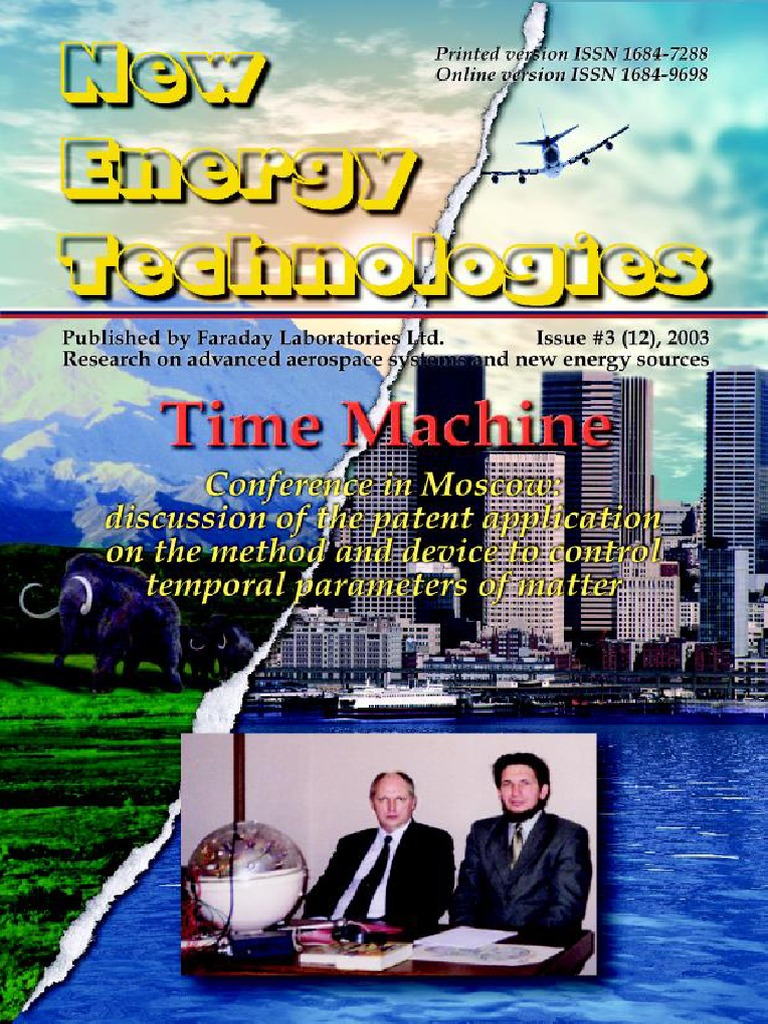 2003 94665723 New Energy Technologies Issue 12pdf Moto Mirror Wiring Diagram On 1926 Ford Model T Electromagnetic Radiation Electron