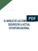 Charla Ucab Luis Avila Merino