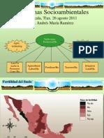 Problemas Socioambientales en Tlaxcala Amr