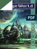 Forge World