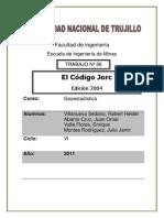 THE JORC CODE - ES.docx