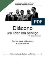 Curso de Diáconos2