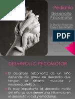 Pediatría_desarrollo- psicomotor
