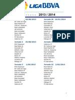 Calendar i o 2013
