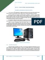 Capítulo 11 - Un PC para cada necesidad