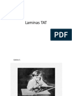 Laminas TAT