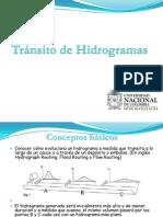 05 Transito Hidrogramas