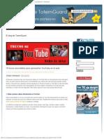 10 Trucos Escondidos Para Aprovechar YouTube en El Aula _ Recursos TIC Para Prof