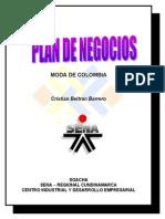 61005495 Guia Plan de Negocios Formato Fondo Emprender Sena