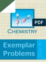 Class XI Chemistry Exemplar Problem