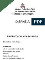 DISPINÉIA-4ºsem