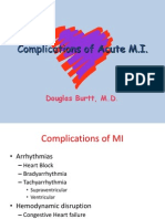 ChristieTWong- Comp Lication of Acute MI Notes
