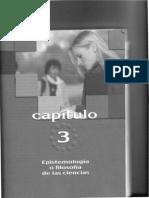 Bernal C Metodología de la Investigación capitulo 3