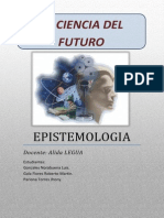 Ciencia Del Futuro