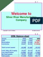 Fm03 Siver River2012